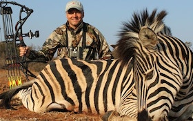 Safari Club International Works to Blunt UK Trophy Ban
