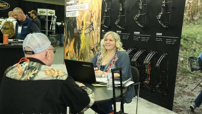 2022 ATA Trade Show — Details Regarding 'Buyer Day'