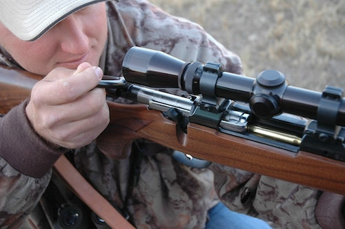 Reloaders must take care to seat long lead-free bullets deep enough to clear magazines and throats.