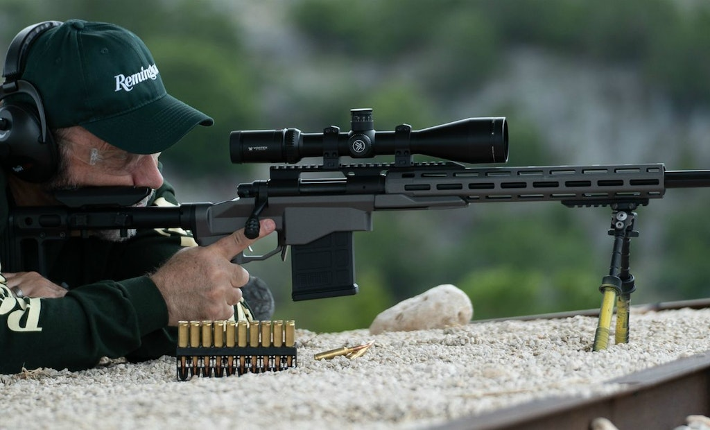 Breakup Plans Announced for Remington Arms and Its Associated Companies