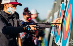 USA Archery Sees Record Membership Growth to Start 2021