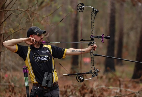 Chris Perkins took first place in the Men's Known Pro division.