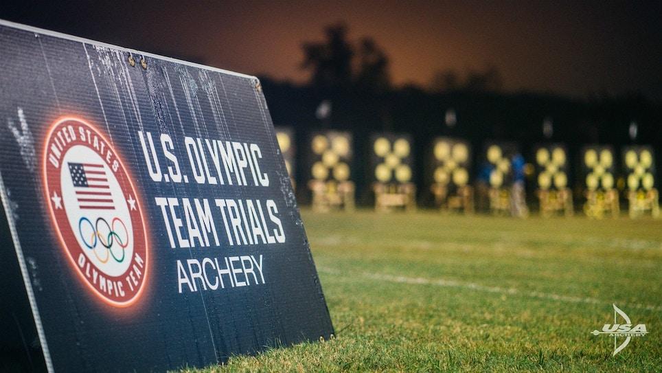 2020 USA Archery Team Announced