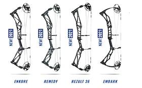 Elite Archery Announces New 2021 Bows