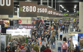 The 2022 ATA Trade Show Is On!