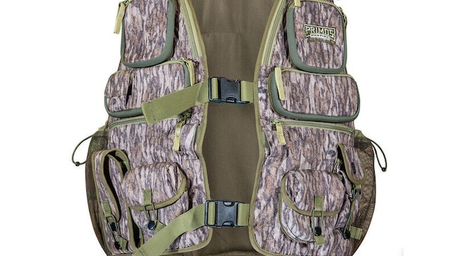 Will Primos Signature Series Turkey Vest