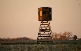 Grizzly Box Blind