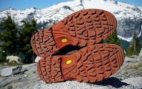 3 Great Hiking Boots