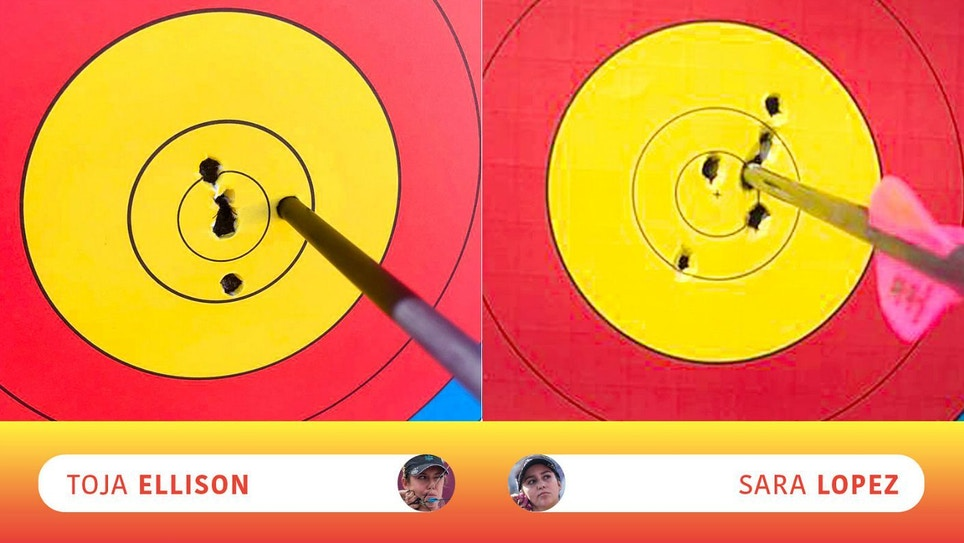 2020 World Archery Lockdown Knockout — Matches Streamed Live!