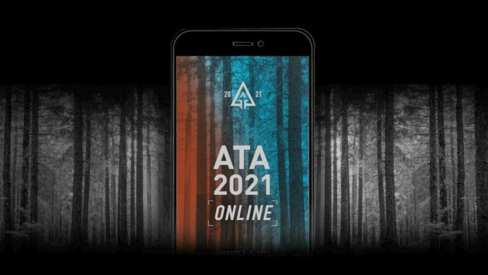 ATA 2021 Online Is Live!