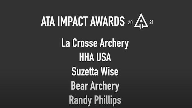 Video: Meet the ATA 2021 Impact Award Winners