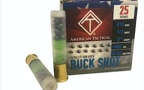 American Tactical Shotgun Ammunition
