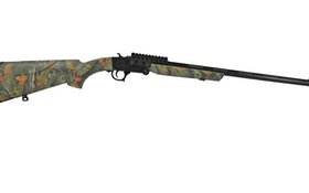 American Tactical Nomad Turkey Shotgun