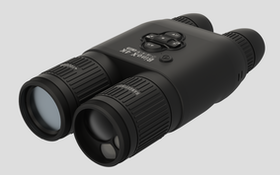 New ATN BinoX 4K and BinoX 4T Binoculars