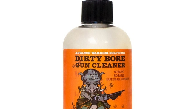 Advance Warrior Solutions Dirty Bore Gun Cleaner