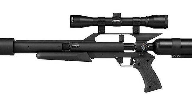 AirForce Airguns TalonP Carbine
