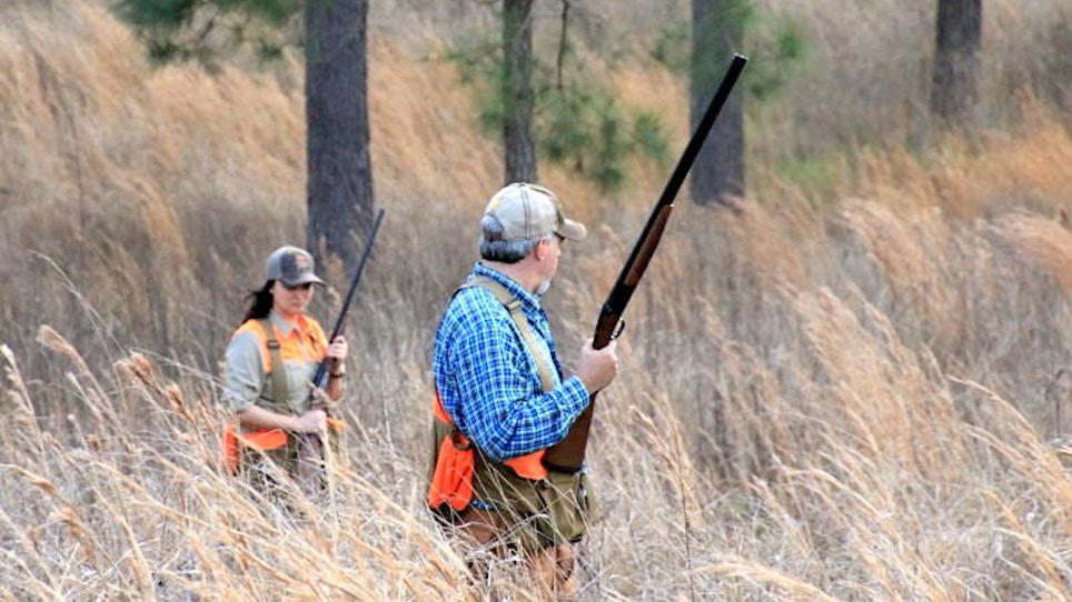 Hunters, Anglers Boost Legendary Alabama Black Belt Economy