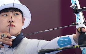 Easton Arrows Used by Every Medal Winner in 2020 Tokyo Olympics