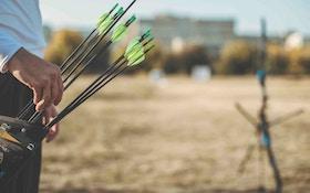 Archery Range Advocacy