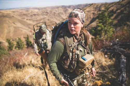 Continued growth and support of conservation organizations from younger generations is key to ensuring the hunting heritage prospers.