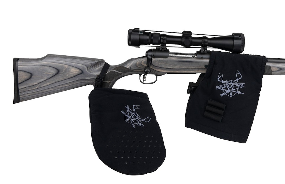 Better the Hunt Insulated Multi Mitts