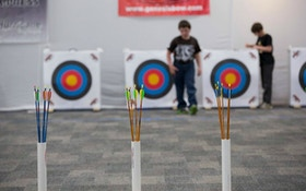 NASP Receives Continued Support From Bass Pro Shops and Cabela's