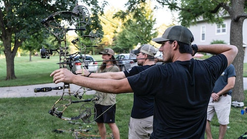 The hosts of The Hunting Public have earned a loyal following by providing viewers with information and tips targeting hunters who don't have bottomless bank accounts and vast amounts of private land.