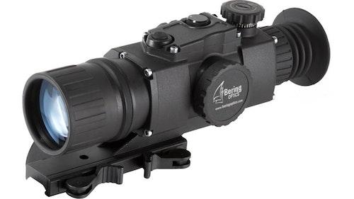 Bering Trifecta Core+ 3x50 NV Riflescope