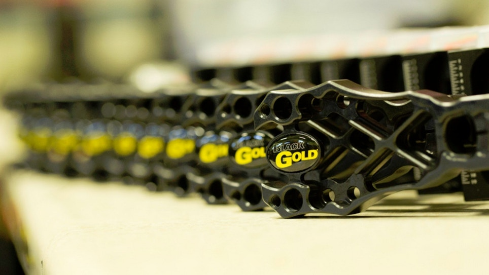 Manufacturer Spotlight: Black Gold Bowsights