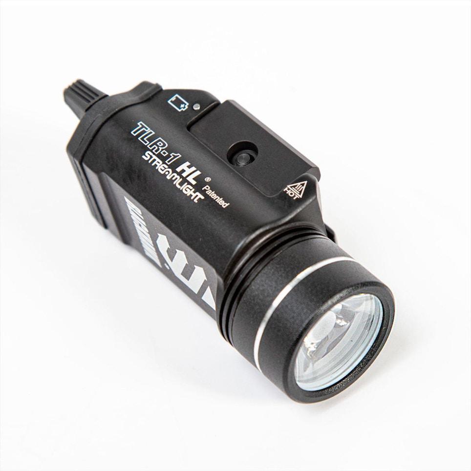 Blackhawk Streamlight TLR-1 HL Light