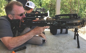 Why Crossbows Have a Place in Archery