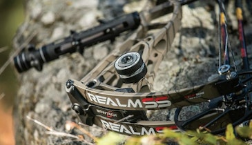 Bow Review: Bowtech Realm SS