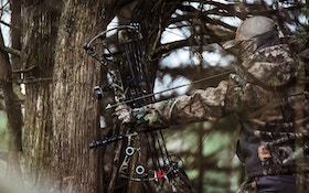 Bow Review: Bowtech Solution SD