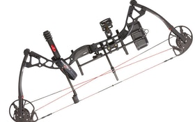 New 2014 BOWTECH Fuel: Super-Adjustable And Affordable