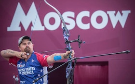 Team Easton Sweeps Gold Medals at 2019 World Cup Final