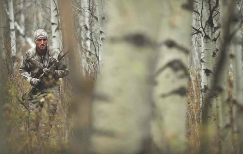 Browning's use of the A-TACS camo in the Speed line has proven popular with customers.