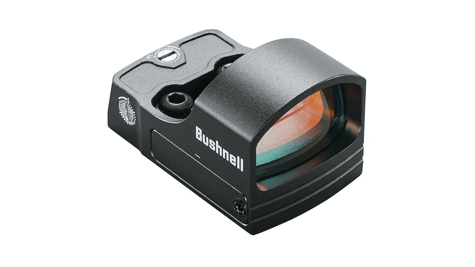 Gear Roundup: Red-Dot Sights