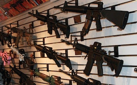 Create a Buying Atmosphere in Your Gun Shop