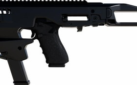 CAA USA Glock 34/35/41 Gen2 Mini Conversion Kit