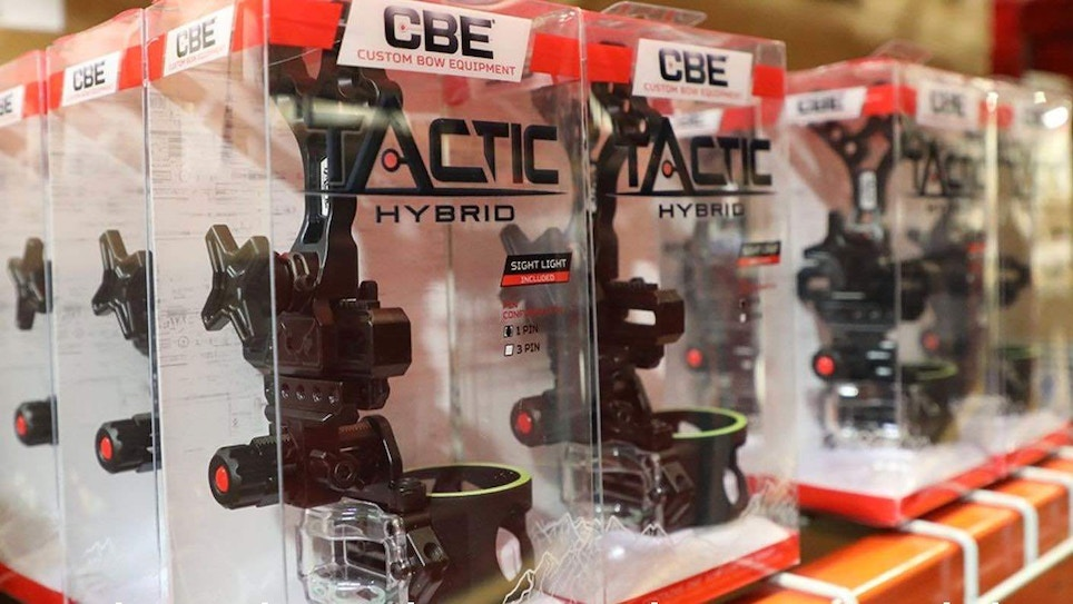 CBE Products Available Now With Fast Shipping