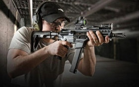 CMMG introduces new ultra-compact BANSHEE line