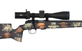 CZ-USA 457 Varmint Precision Rimfire