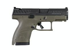CZ-USA P-10 S Striker-Fired Pistol