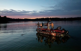 5th Annual Cajun 8 Bowfishing Tournament Sold Out