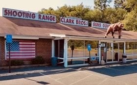 This Gun Shop Embodies a Small-Town Vibe Despite its Proximity to the Nation's Capital
