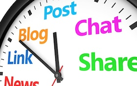 The Low-Stress Method for Social Media Content Creation