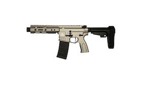 Cobalt Kinetics BAMF Pro Series Rifles