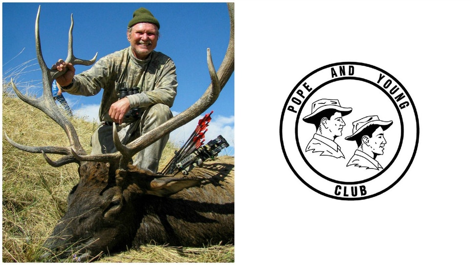 Chuck Adams Arrows His 200th Pope & Young Animal and Other Hunting Retailer News