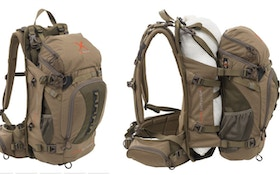 Alps Outdoorz Hybrid X Backpack