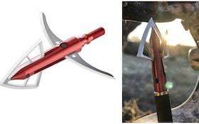 Bloodsport Gravedigger Extreme Cut-On-Contact Hybrid Broadhead